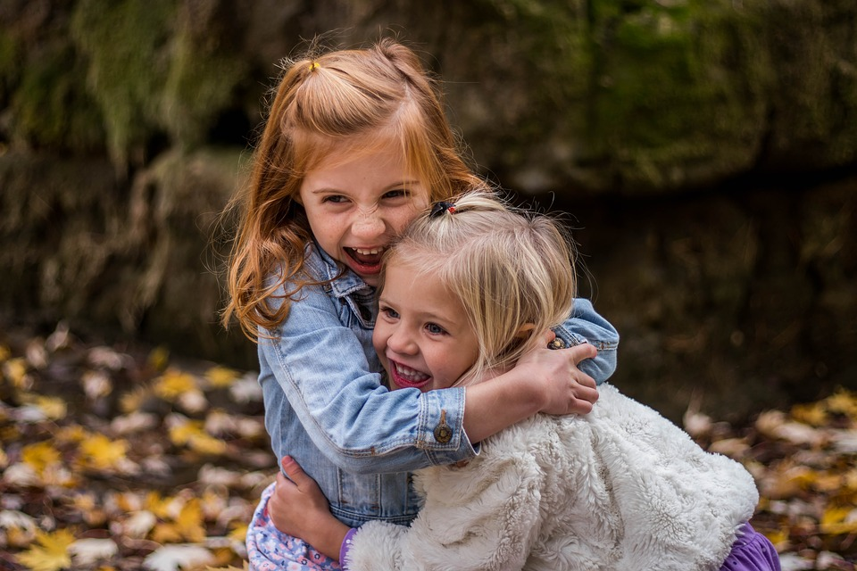 Cultivating kindness in the next generation